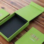 Gift Box - Human Colours